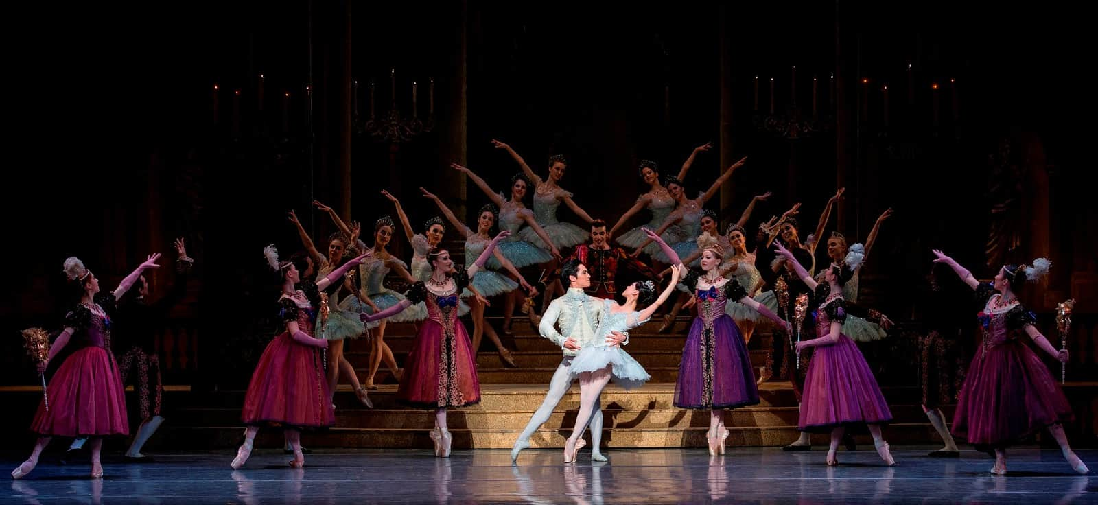 Boston Ballet's Cinderella